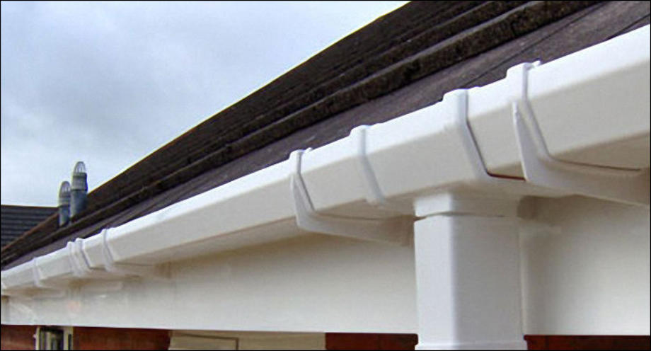 Gutters And Gutter Repairs In Glasgow Fascias And Soffits In Glasgow